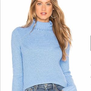 NWT Lovers + Friends Pasha Sweater